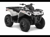 2015 Can-Am Outlander L 450 STD