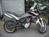 2013 Husqvarna TR 650 Strada (ABS) Road Manual 650cc