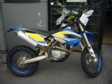 2013 Husaberg FE501 MY14 Dual Purpose Manual 6sp 501cc