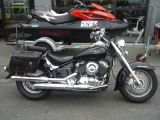 2007 Yamaha V-Star XVS650A Classic Road Manual 5sp 650cc