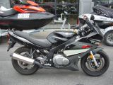 2009 Suzuki GS500F Road Manual 6sp 500cc