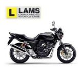 Honda CB 400F ABS New Model
