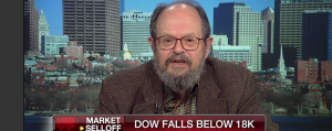 Watch: MIT's Dr. Richard Lindzen on Fox News: 'The whole thing is fairly absurd' – 'We are demonizing a chemical — a molecule essential to life – CO2'