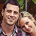 Read the Cover Story: The Bachelor's Ben & Lauren: 'This Is Too Good to Be True'