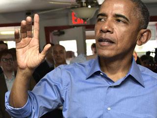 We Deconstruct President Obama's Bi-Partisan Taco Order at SXSW