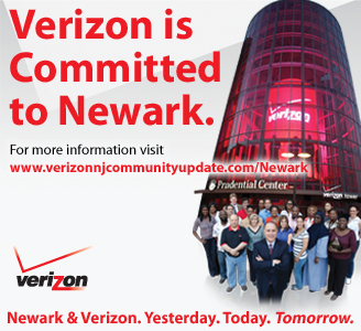 Verizon is Committed to Newark