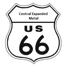 Central Expanded Metal