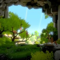 Pretend the Internet Doesn't Exist When You Play 'The Witness'