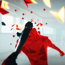 Games For Adults: 'Superhot' Will Deploy a Vicious Signal Directly Into Your Brain