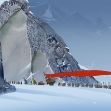 Games For Adults: 'The Banner Saga' Makes You Live With Your Choices