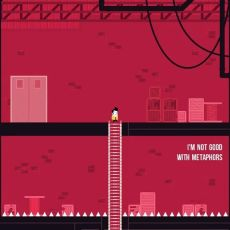 Games For Adults: 'Klaus' Tries to Break Free From Gaming's Constraints