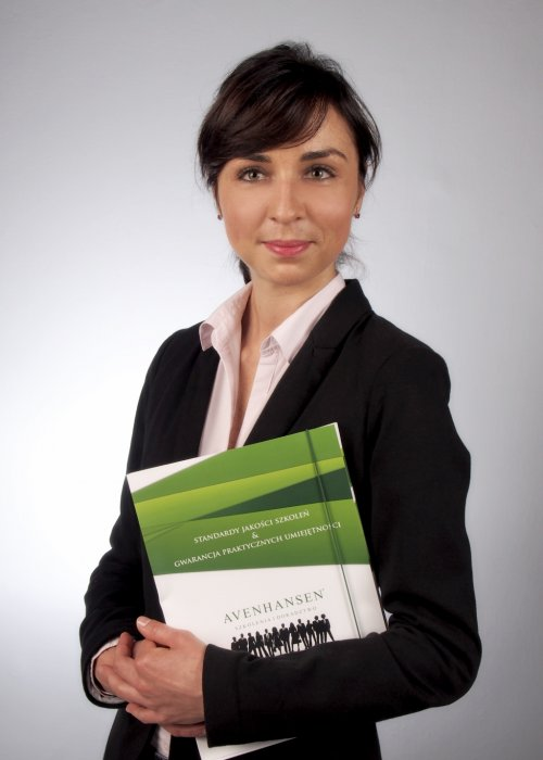 Anna Binda