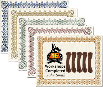 BBS Workshops