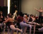 All 4 1 Dancepalooza showcasing rising stars of contemporary dance