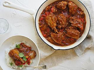 Supplied News Slow Cooker Mexican Chicken