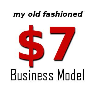 $7 Biz Model