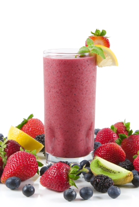 Does Your Customer Want What You've Got to Offer? - Fruit Smoothie