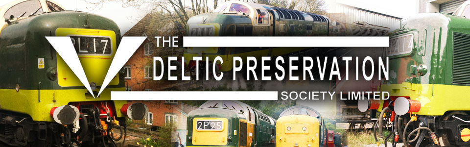 The Deltic Preservation Society Limited