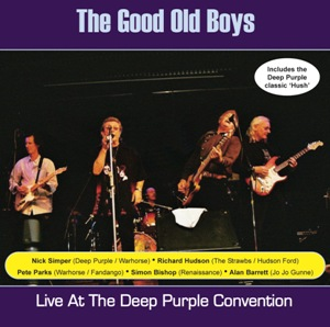 Good Old Boys - Live At The Deep Purple Convention