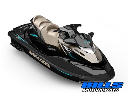 2016 Seadoo GTX LTD IS 260