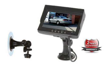 SD Suction Mount