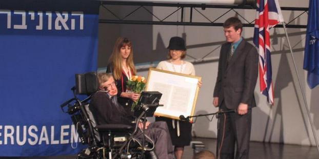 Stephan Hawking
