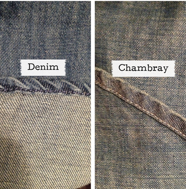 denim-vs-chambray