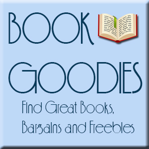 BookGoodies - Find great books, bargains and freebies