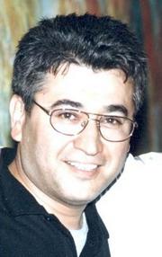 Шакиров Мумин Шакирович