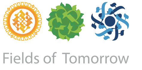 Fields of Tomorrow Logo