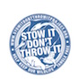 The Stow It Don't Throw It Project