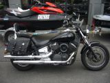 2008 Yamaha V-Star XVS1100 Custom MY09 Road Manual 5sp 1100cc