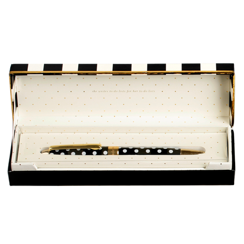 kate-spade-new-york-ballpoint-pen-black-dots