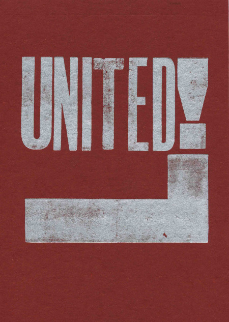 London United by Sophie Thomas. All rights reserved 2008.
