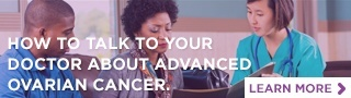 Advancing Ovarian Cancer
