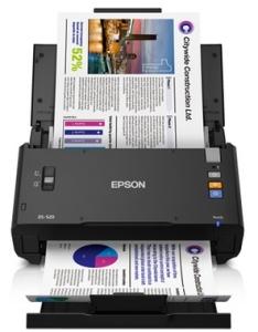 Epson WorkForce DS-520 Driver Download