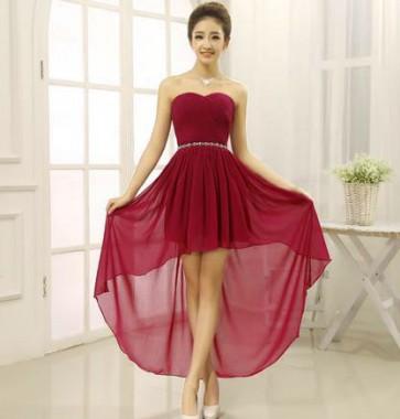 modelos de vestidos largos para fiestas largos