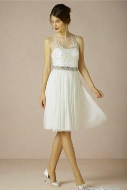 vestidos cortos para una boda bonitos