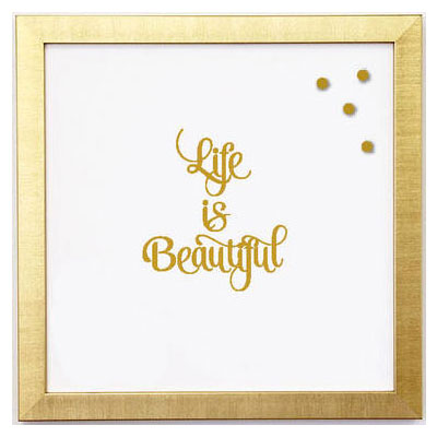 mikeylins-gold-magnet-board-life-is-beautiful