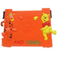 personalized sticky pad