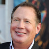 Actor Garry Shandling arrives at the world premiere of Paramount Pictures and Marvel Entertainment's Iron Man 2 in Hollywood in 2010.