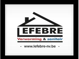 Lefebre nv - Verwarming