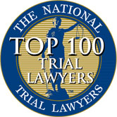 John Dodig Top 100 National Trial Lawyer