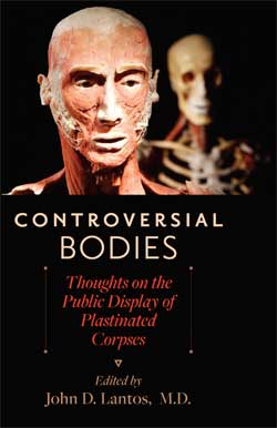 page cover of book Controversial