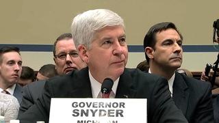Snyder hearing