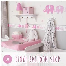 Dinki Balloon Shop bei Fantasyroom