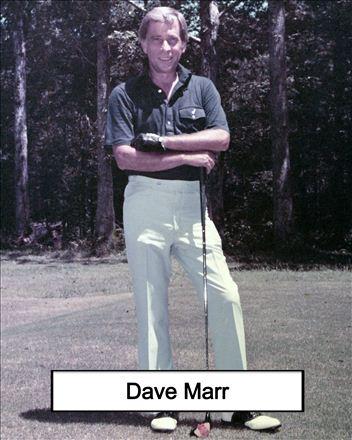 Dave Marr Sr.