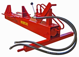 Split-Fire log splitters and wood chippers are used by forestry contractors, arborists, hobby farmers, woodlot operators, rural landowners, cottagers, landscapers, equipment rental operators and home owners. Our log splitters and wood chippers are high production low maintenance and very safe machines that offer a fast return on investment.