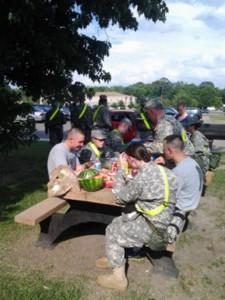 picnic milcom