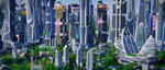 Тизер-трейлер дополнения Cities of Tomorrow для SimCity